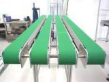 Băng tải PVC 6