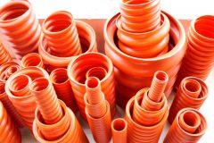 Ống xoắn nhựa HDPE